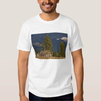 Canada, British Columbia, Kootenay Rockies, T-Shirt