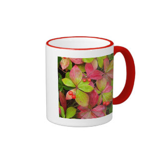 Canada, British Columbia, Mount Robson Coffee Mugs