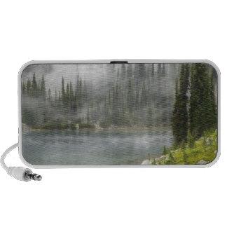 Canada, British Columbia, Revelstoke National 2 Travel Speaker