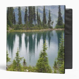 Canada, British Columbia, Revelstoke National 3 Ring Binder