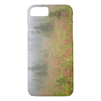 Canada, British Columbia, Revelstoke National iPhone 8/7 Case