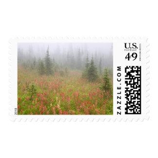 Canada, British Columbia, Revelstoke National Stamp