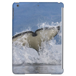 Canada, British Columbia, Vancouver Island, Cover For iPad Air