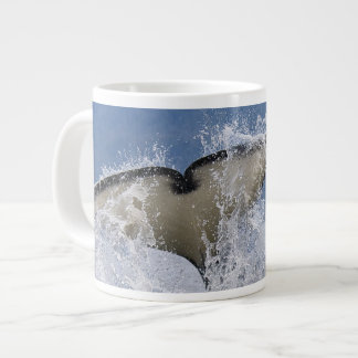 Canada, British Columbia, Vancouver Island, Large Coffee Mug