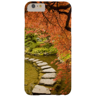 CANADA, British Columbia, Victoria. Autumn Barely There iPhone 6 Plus Case