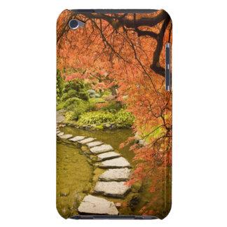 CANADA, British Columbia, Victoria. Autumn iPod Touch Cover