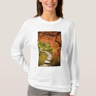 CANADA, British Columbia, Victoria. Autumn T-Shirt