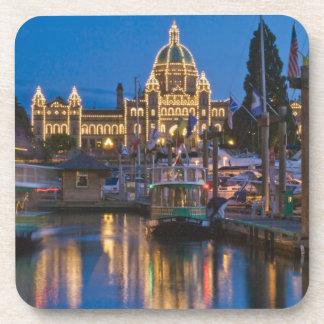 Canada, British Columbia, Victoria, Inner Coaster