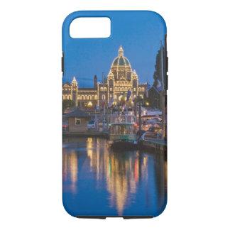 Canada, British Columbia, Victoria, Inner iPhone 7 Case