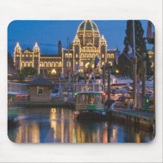 Canada, British Columbia, Victoria, Inner Mouse Pad