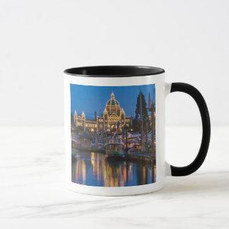 Canada, British Columbia, Victoria, Inner Mug