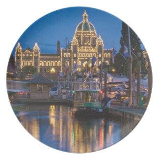 Canada, British Columbia, Victoria, Inner Plate