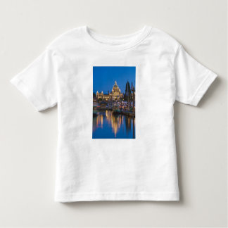 Canada, British Columbia, Victoria, Inner Toddler T-shirt