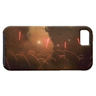 CANADA, British Columbia, Victoria. Summer iPhone SE/5/5s Case