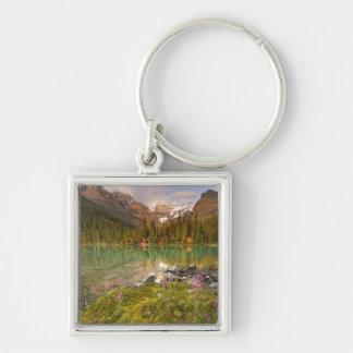 Canada, British Columbia, Yoho National Park. 2 Keychain