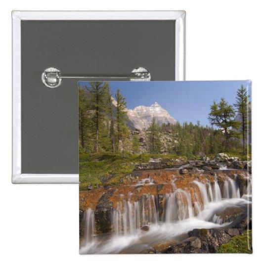 Canada, British Columbia, Yoho National Park. 2 Pinback Button