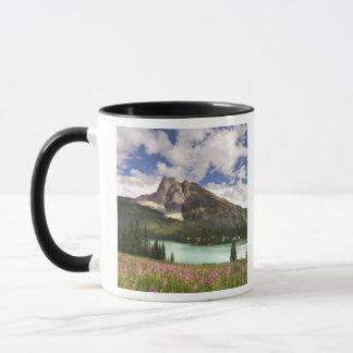 Canada, British Columbia, Yoho National Park. 3 Mug