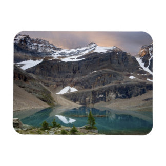 Canada, British Columbia, Yoho National Park. Magnet