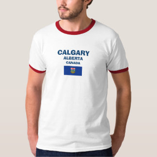 Canada - Calgary Alberta Shirt