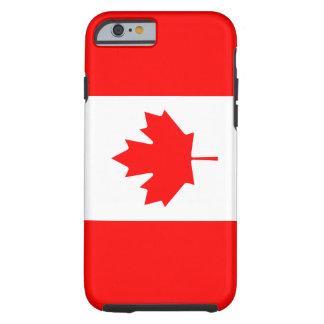 Canada - Canadian Flag iPhone 6 Case