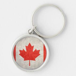 Canada Canadian Flag Keychains