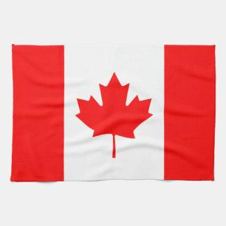 Canada - Canadian Flag Towels