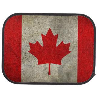Canada Car Floor Mat