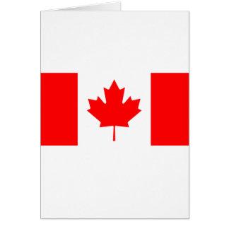 Canada Card