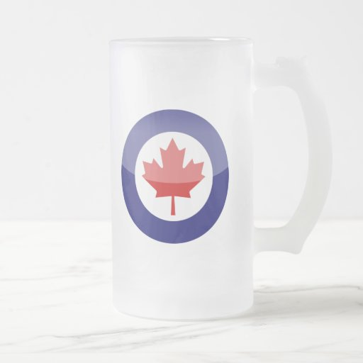 Canada Coffee Mugs