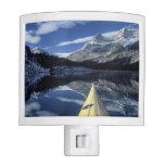 Canadá, Columbia Británica, Banff. Arco del kajak