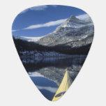 Canadá, Columbia Británica, Banff. Arco del kajak  Plectro