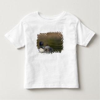 Canadá, Columbia Británica, bribón común, criando Tshirts