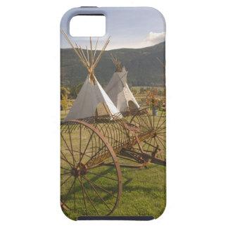 CANADÁ Columbia Británica Enderby Tiendas de lo iPhone 5 Case-Mate Carcasas