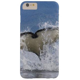Canadá, Columbia Británica, isla de Vancouver, Funda De iPhone 6 Plus Barely There