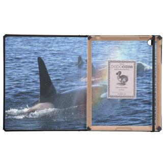 Canadá, Columbia Británica, Johnstone derecho, iPad Protector
