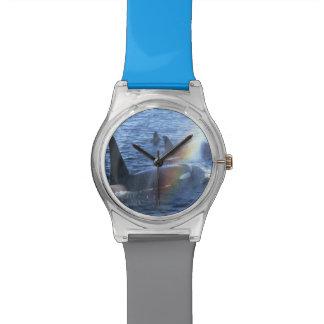 Canadá, Columbia Británica, Johnstone derecho, Reloj De Mano