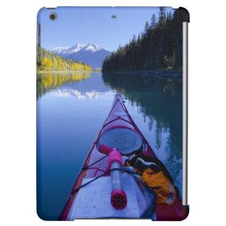Canadá, Columbia Británica, lagos Bowron
