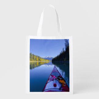 Canadá, Columbia Británica, lagos Bowron Bolsa Para La Compra