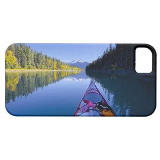 Canadá, Columbia Británica, lagos Bowron iPhone 5 Fundas