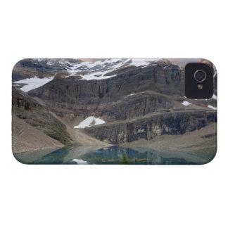 Canadá, Columbia Británica, parque nacional de Case-Mate iPhone 4 Coberturas