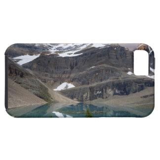 Canadá, Columbia Británica, parque nacional de iPhone 5 Carcasas