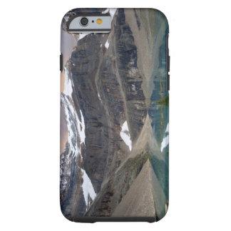 Canadá, Columbia Británica, parque nacional de Funda Para iPhone 6 Tough