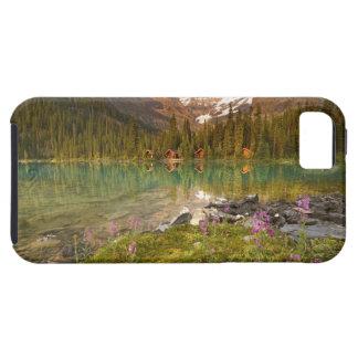 Canadá, Columbia Británica, parque nacional de iPhone 5 Carcasa