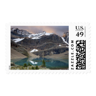 Canadá, Columbia Británica, parque nacional de Franqueo