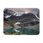 Canadá, Columbia Británica, parque nacional de Yoh Imán Rectangular