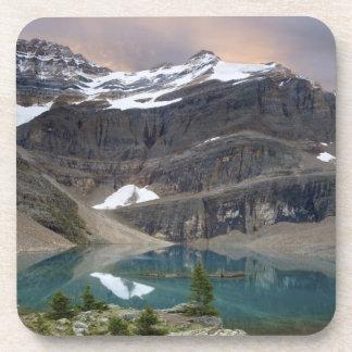 Canadá, Columbia Británica, parque nacional de Yoh Posavasos