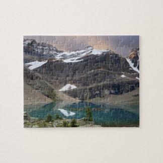Canadá, Columbia Británica, parque nacional de Yoh Puzzle