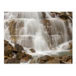 Canadá, Columbia Británica, parque nacional de Yoh Tarjetas Postales
