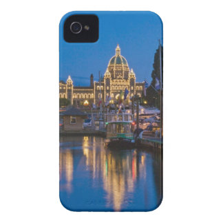 Canadá, Columbia Británica, Victoria, interno Funda Para iPhone 4 De Case-Mate