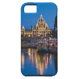 Canadá, Columbia Británica, Victoria, interno Funda Para iPhone SE/5/5s
